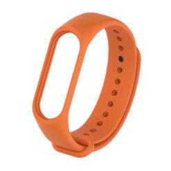 Xiaomi Mi Band 4 bandje oranje