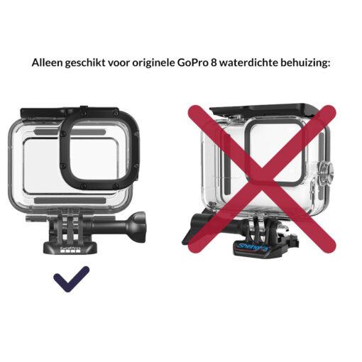 Gopro hero duik filter