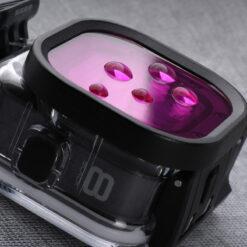 hero 8 duik filter