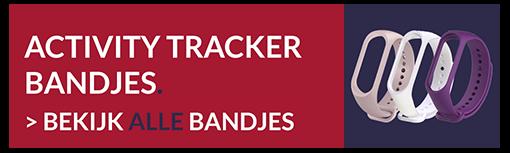 activity tracker bandjes