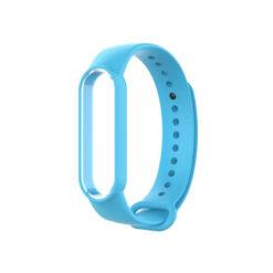 Xiaomi Mi Band bandje lichtblauw