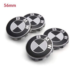 BMW naafdoppen 56mm